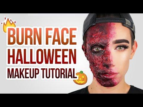 Halloween Makeup Tutorials - College Fashion
