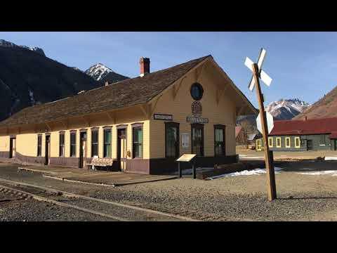 Visit Silverton, Colorado