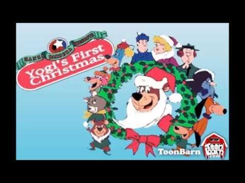 CARTOON FLASHBACK CHRISTMAS EDITION 2 : YOGI'S FIRST CHRISTMAS