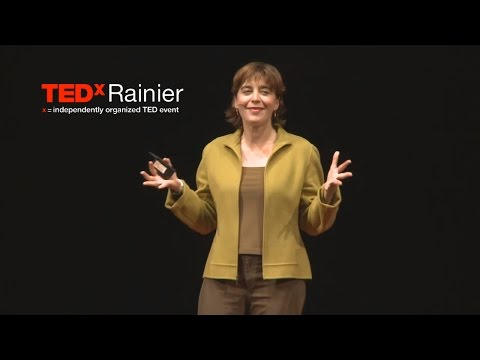 Saving lives by saving trees   Kinari Webb   TEDxRainier