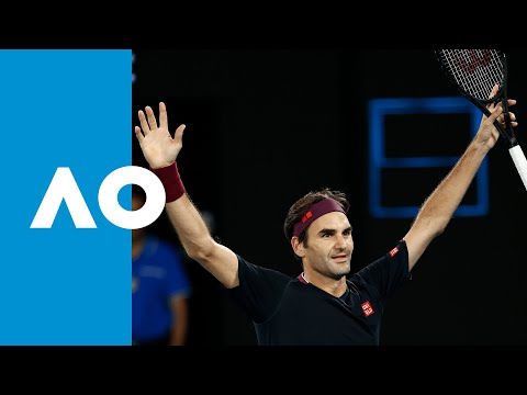 Roger Federer vs Grigor Dimitrov Extended Highlights | US Open 2019 QF from YouTube · Duration:  27 minutes 7 seconds