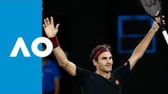 Roger Federer vs John Millman Extended Highlights (3R) | Australian Open 2020