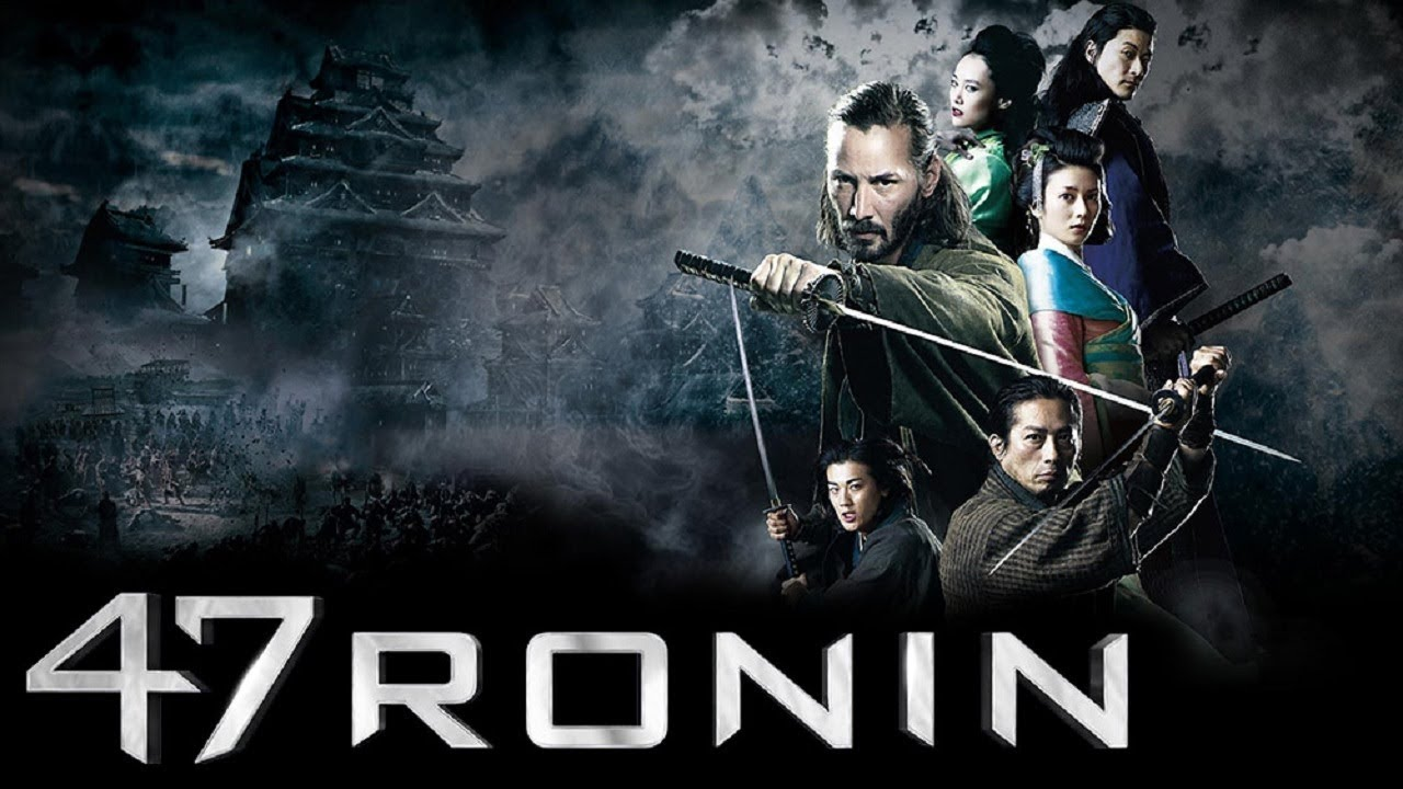 Download 47 Ronin (2013) Movie Live Reaction! | First Time Watching! | Livestream!