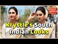 Pictures Of Krystle D'Souza From Kerala Vacay Are Just Fab'  Saas Bahu Aur Saazish