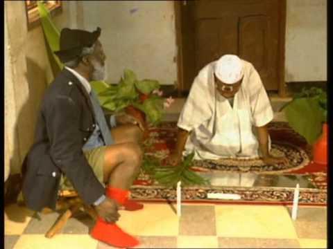 Jean Miché Kankan   la vérité de malam