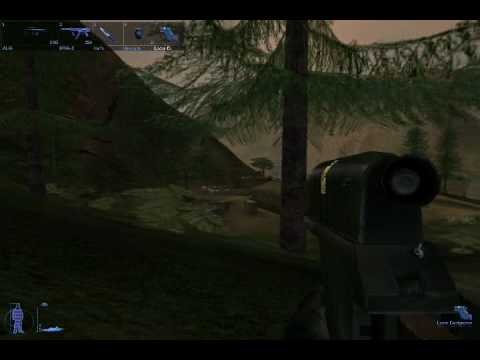 IGI 2 Covert Strike Mission 15