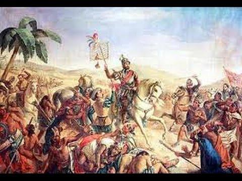 Historia De Veracruz PARTE #1 - YouTube