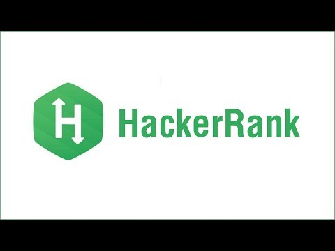 Hacker Rank Problems in Arabic - Introduction About The Website