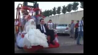 Portif Düğün Arabası