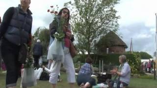 Gardening Tips from Malvern Spring Gardening show 2011