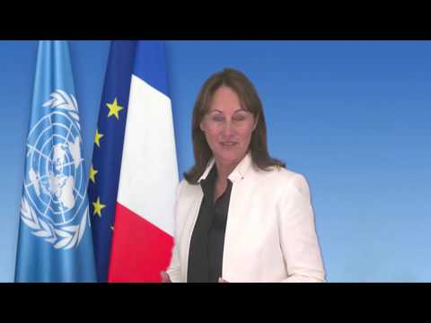 France: Statement 2016 UN Climate Change high-level event