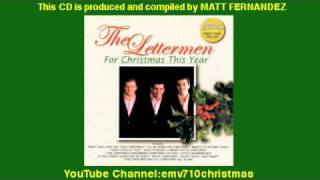 Christmas All Alone - The Lettermen