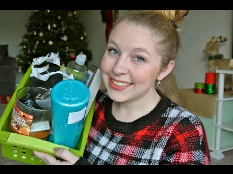 December 2014 Empties ~ First Aid Beauty, Elizabeth & James, Lush and more!