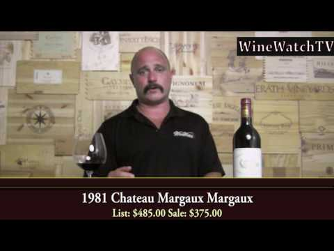 Chateau Margaux Offer - click image for video