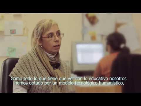 Educación A Distancia - CEFyT - Fabiana Cáceres - Identidad Del Departamento