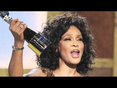 Recording Superstar Whitney Houston Dead at 48