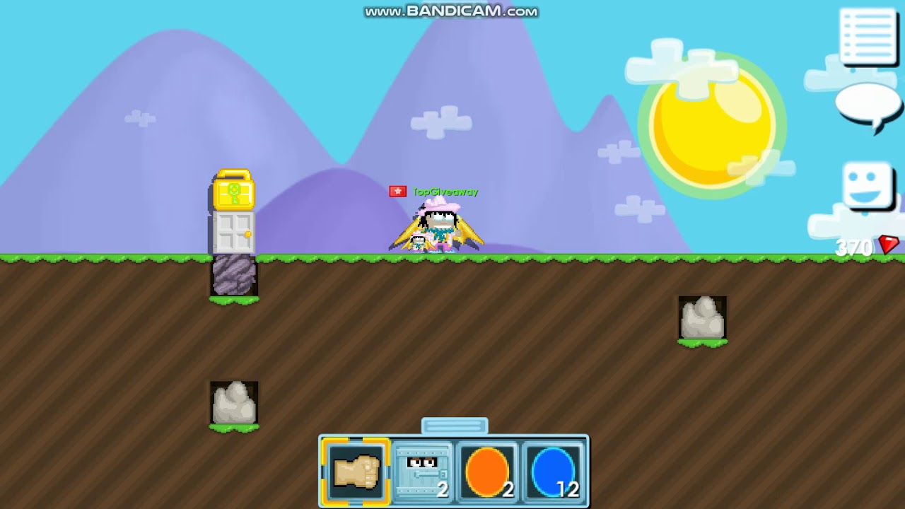 Growtopia L Baby Shark Song First Video Youtube