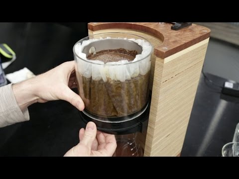 Pique Cold Brew Coffee Maker