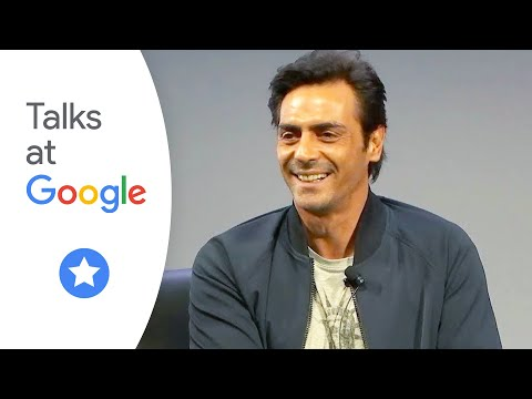 """Arjun Rampal: Fitness, Films, and His Latest Production """"Daddy"""" 