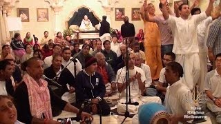 Maha Mantra - Chant Hare Krishna and be happy