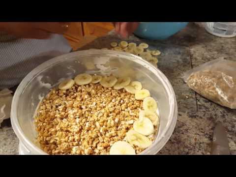 Go Lean Crunch Casserole Pt3