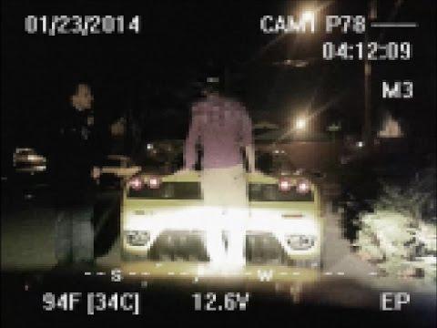 Justin Bieber Arrest Footage Leaked