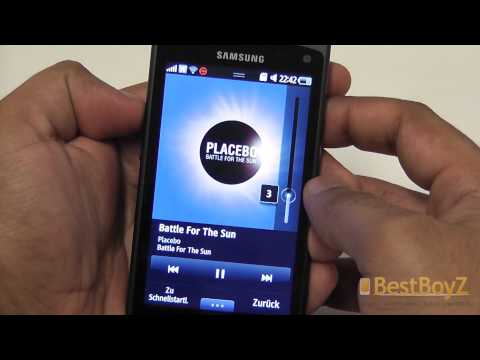 Review: Samsung GT-S8530 Wave II | BestBoyZ