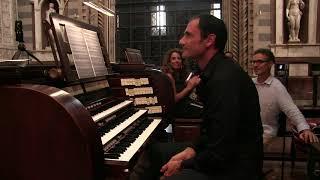 "Natalia Pavlova sings Lorenzo Porzio  ""Ave Maria"""
