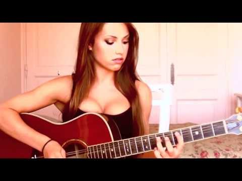 Are you gonna go my way - Lenny Kravitz (cover) Jess Greenberg