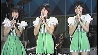 [Vietsub] Anata ni Muchuu (あなたに夢中) - Candies (キャンディーズ)