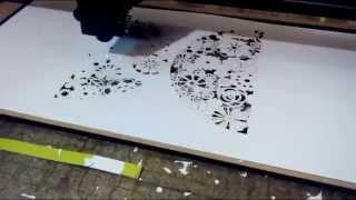 изготовление открытки(Изготовление ажурной открытки на лазерном станке http://lazer.starprint.com.ua/derevyanne-zagotovki-dlya-dekupazha-i-dlya-tvortchestva., 2014-08-05T12:39:35.000Z)