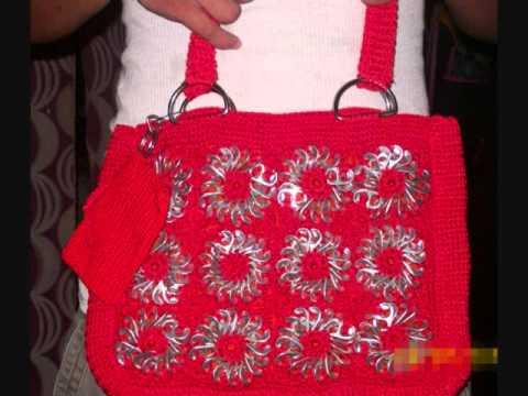 Bolsas Con Fichas Magui! - YouTube