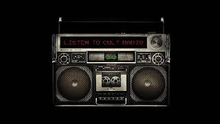 Uniq Poet - Red Pill Radio (broadcast #1)