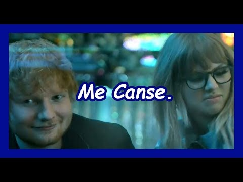 Taylor Swift - Lo Intente ft. Ed Sheeran,...