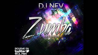 Don Omar Zumba Dj Nev Remix 2012