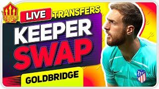 DE GEA For OBLAK Transfer Swap? POGBA To Juve? Man Utd Transfer News