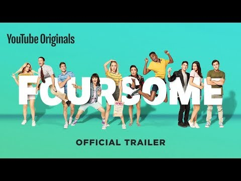 Foursome Season 4   Official Series Trailer