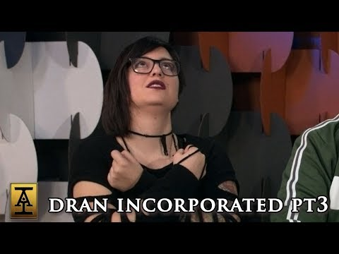 "Dran Incorporated, Part 3 - S1 E33 - Acquisitions Inc: The ""C"" Team"