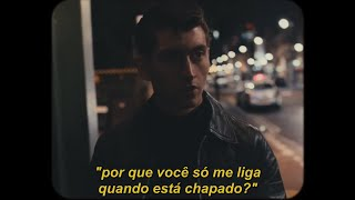 arctic monkeys - why'd you only call me when you're high (legendado)