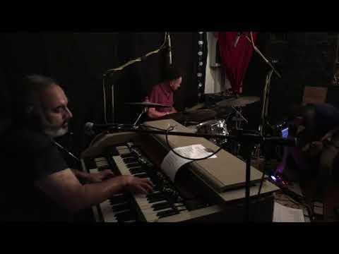 Sam Paglia Trio • Purple
