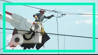 Duke Energy Installs New Technology To Help Restore Power During An Outage