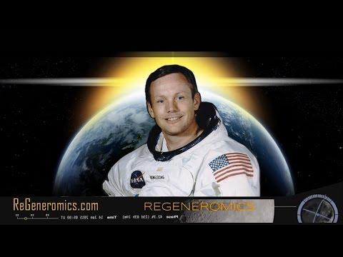 Neil Armstrong's Quantum Moon Quest