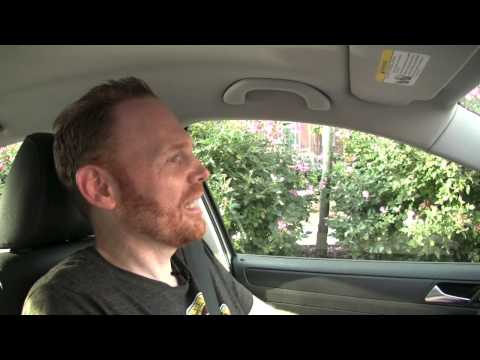 Bill Burr Gives Us A Tour of Boston - Part 2 - September 2011