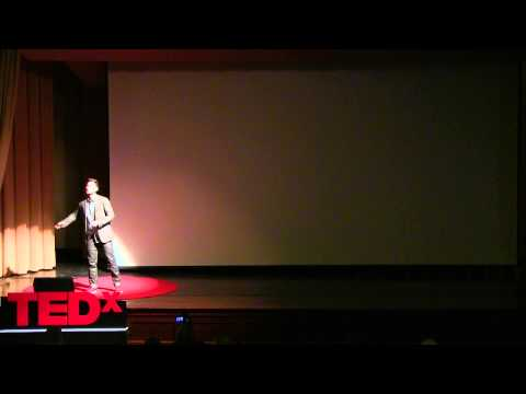 Do you know what your friends really think of you?  Do you Care? | Brandon Lee White | TEDxYouth@KC