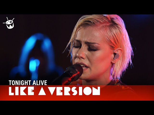 Tonight Alive - Temple (live on triple j)