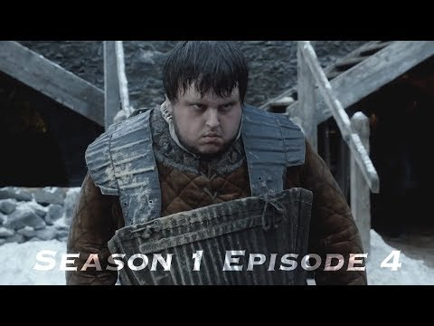 Game Of Thrones Season 1 Episode 4 - Foreshadowing, Analysis And Theories