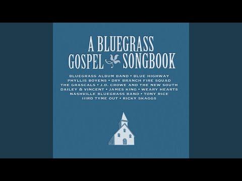 A Bluegrass Gospel Songbook