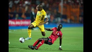 AFCON 2019 | Uganda vs Zimbabwe | Highlights