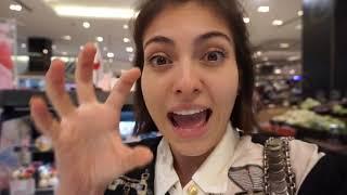 Supermercado en Thailandia | Vlog #22