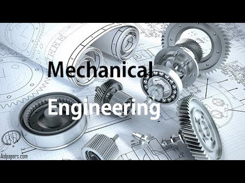 Mechanical Motivated Video.